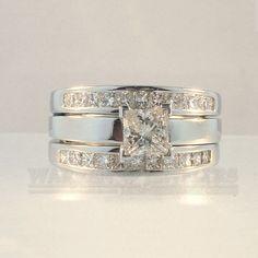 Seattle Custom Jewelry, Custom Made, Custom Design | Warren Jewelers
