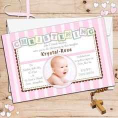 cheap baptism invitations in spanish - Invitations Design Inspiration Baptism Invitation For Boys, Christening Invitations Girl, Bowling Party Invitations, 30th Birthday Invitations, Tarpaulin Design, Invitation Design, Invite, Invitation Ideas, Engagement Invitations