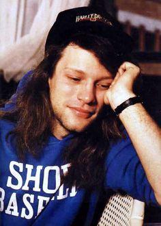Young Jon Bon Jovi - Bing Images