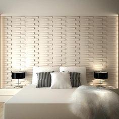 Eco-Friendly 3D wall panels, Plant Fiber, (Dameged) $20.00(12 / box) 32.Sq. ft. #FazartsInc