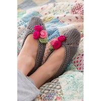 Slippers for Her (Free)