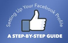 Step-by-Step Guide to Setting Up Your Real Estate Facebook Profile