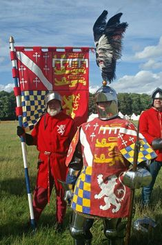 Wars Of The Roses, 15th Century, Knights, Knight