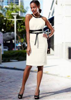 DIY Dress - FREE Sewing Pattern