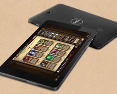 Win a Dell Venue 8 Pro Tablet