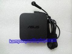 Adaptor Asus 19v 3.42 Square Original -- Hubungi 0822 1903 3337 Pusat Sparepart Laptop Segala Merek | kampuspartlaptop.com