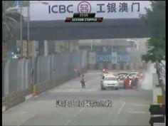 Macau 2012 : Luis Filipe de Sousa Carreira and Phillip Yau Wing Choi Fatal Crashes - http://www.macau-mega.com/macau-2012-luis-filipe-de-sousa-carreira-and-phillip-yau-wing-choi-fatal-crashes/