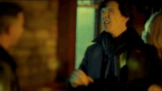 When Sherlock had one too many   39 times the internet fell in love with Benedict Cumberbatch