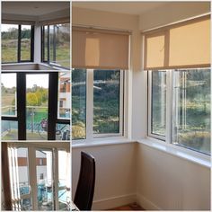 Pvc Windows, Windows And Doors, Paint, Picture Wall, Paintings, Draw, Color