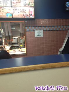 Ghetto burger king - funny ghetto pictures, funny pictures, ratchet pictures