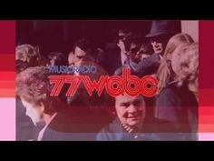 77 wabc music radio in the early seventies - YouTube