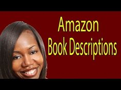 The Write One Blog – Amazon Book Descriptions That Will Convert Into Sales!