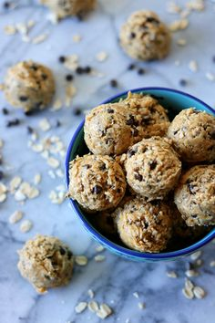 These powerballs are the perfect option for your little athlete or yourself as a pre and/or post workout snack! I pop one every morning before hitting the gym, my husband relies on them for afternoon snackage to get him through the workday and all three of my kids keep them as a staple in their...Read More