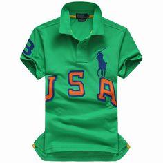 Replica POLO Ralph Lauren Mens Tee shirt Custom Shirts Design Tee shirts or T-shirts China Wholesaler site: www.worldshopping168.com