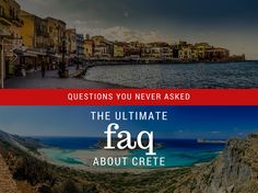 #Crete 101: Useful Questions You've Never Asked About Crete – Information by Rental Center Crete   http://www.rental-center-crete.com/blog/questions-crete-information/