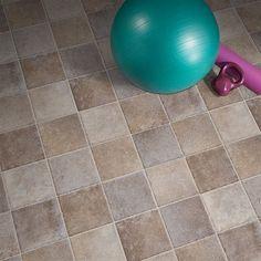 "Kitchen Earthscapes Manzanita 996 Castellina 13'2"" Vinyl - Sheet Flooring from Carpet One"