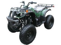 150cc Four Wheelers 23 Tires with Reverse, Green Camo « AUTOMOTIVE PARTS  ACCESSORIES AUTOMOTIVE PARTS  ACCESSORIES