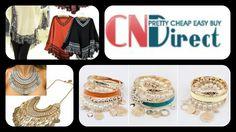 .Decorate tu misma.: Analizando tiendas online. Compra en CnDirect por ...