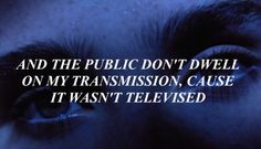 the killers- spaceman (my edit, please don't repost or remove this caption)