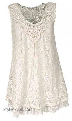 AP Elissa Shirt Dress In Caramel [ANLS62518CM Vintage Tunic] - $44.00 :