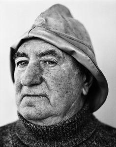 Fishermen - Portfolio - Stephan Vanfleteren