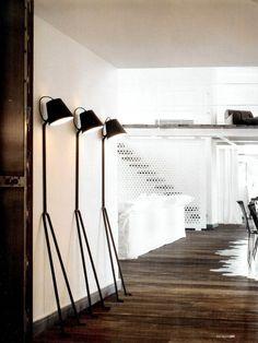 Interior Designer, Paola Navone.
