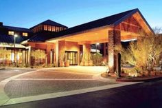 Stay at a hotel that has a rustic atmosphere combined with timeless elegance at the Hilton Garden Inn in Bend, Oregon. For more details, visit www.hotelplusportal.com