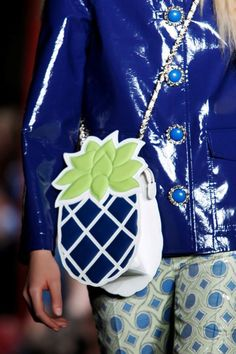 Moschino Cheap and Chic Spring/Summer 2013