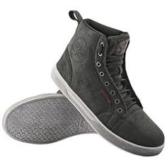 Buy the Speed and Strength Black 9 Moto Shoes at Motorcycle Superstore. Huge selection of Speed and Strength Men's Street Bike Boots in stock at the lowest prices guaranteed.