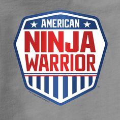 f2991e814 American Ninja Warrior Short Sleeve Kids T-Shirt Warriors Shirt, American  Ninja Warrior,