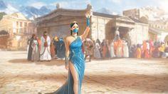 Princess Kitana Ending by on DeviantArt Kitana Mortal Kombat, Mortal Kombat Art, Kung Jin, Mortal Kombat Costumes, Liu Kang And Kitana, Super Street Fighter, Signo Libra, Mortal Combat, Mileena