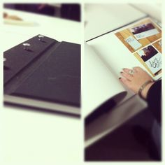 Update my portfolio with all my remodel projects. - in Indesign