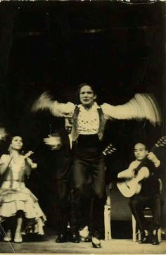 Carmen Amaya (bailaora de flamenco)