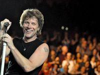 Bon Jovi Vancouver Mar 25.2011