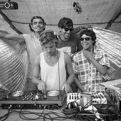 Ibiza in:: In the Mix ibiza...