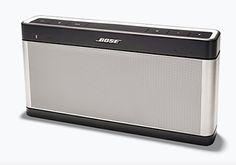 SoundLink Bluetooth speaker III 製品概要 | Bluetoothスピーカー | マルチメディアスピーカー | Bose ボーズ