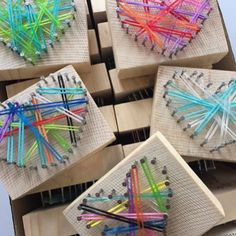 Nagelbilder zum Muttertag You are in the right place about Diy Wool Crafts Here we offer you the mos Mothers Day Crafts For Kids, Easy Crafts For Kids, Valentine Day Crafts, Diy For Kids, Diy And Crafts, Arts And Crafts, Valentines, Children's Day Gift, Nail Pictures