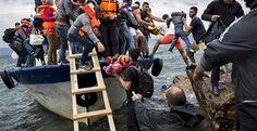 ΟΗΕ: Το βάρος της παγκόσμιας προσφυγικής κρίσης κατανέμεται άδικα ~ Geopolitics & Daily News