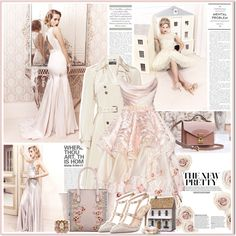 doll house by annakitty on Polyvore
