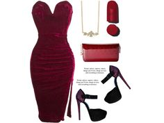 Sharing some amazing St. Valentine's Day outfit ideas on www.irenethayer.com