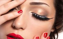 Yen Rist Permanent makeup Luscious Lips are artfully shaped to frame and flatter your face, best permanent makeup Eyeliners created a soft, natural finish