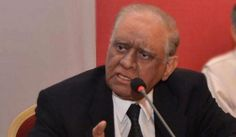 Governor says Karachi peace is his top priority