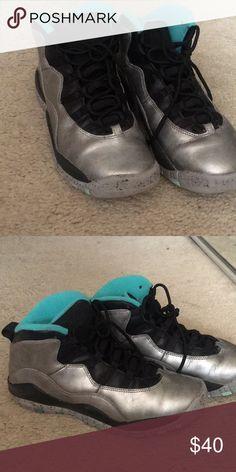 158c43893 Jordan retro 10 Jordan retro 10 Nike Shoes Sneakers Jordan Retro 10