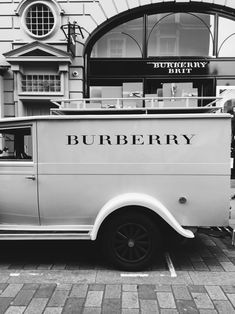 Burberry illustration vintage photography print black & white designer home decor floral pretty shop Gray Aesthetic, Black And White Aesthetic, Aesthetic Collage, Aesthetic Vintage, Aesthetic Fashion, Black And White Picture Wall, Black N White, Black And White Pictures, Black And White Building