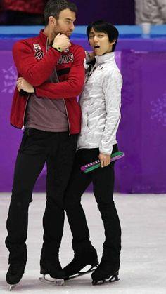 I love his sass omg - Sport EUT Ice Skating, Figure Skating, Yuzuru Hanyu, Nathan Chen, Katsuki Yuri, Lp Laura Pergolizzi, Japanese Figure Skater, Shoma Uno, Divas