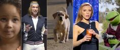 All the ads that aired during the #SuperBowl 2014 |