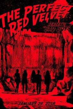 Red velvet; Bad boy