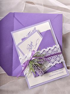 Custom listing 100 Lavender Wedding por forlovepolkadots en Etsy