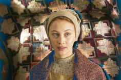 Alias Grace might be the first show to truly respect the quilt — and we're celebrating our favorites.