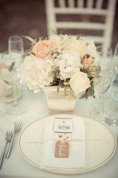 Beautiful decor: http://www.stylemepretty.com/destination-weddings/2015/03/31/rustic-italian-dream-wedding-in-tuscany/ | Photography: David Bastianoni - http://davidbastianoni.com/